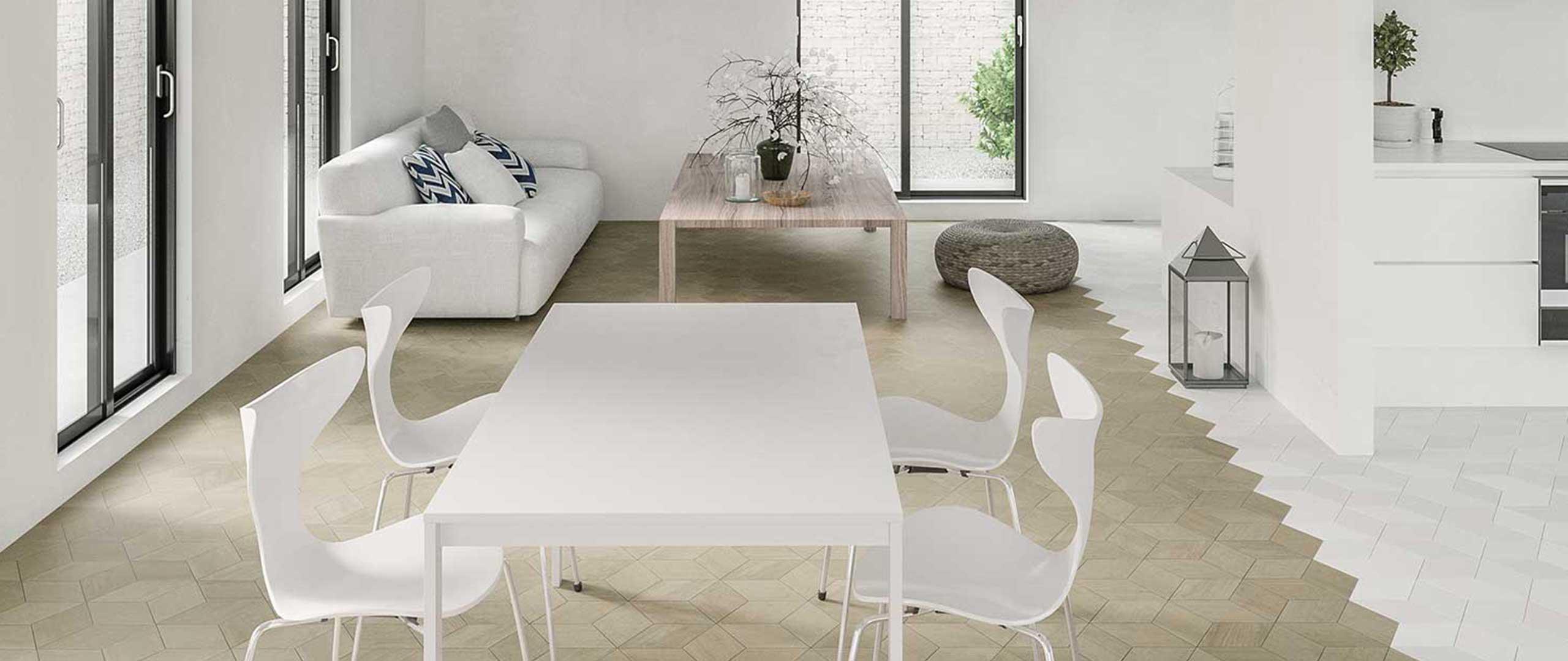 Płytki Wow Design dostępne w Internity Home i Prodesigne