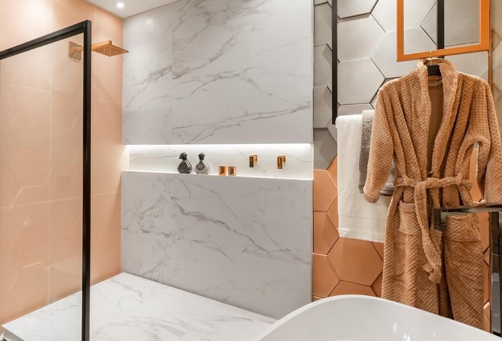 Duże Płytki W Małej łazience Czy To Dobry Pomysł Ih