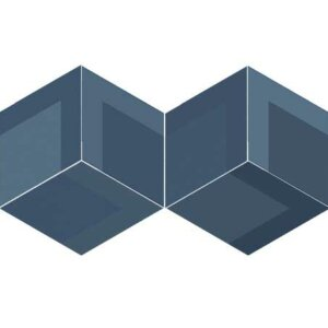 Płytki Wow Design kolekcja Flow Blue