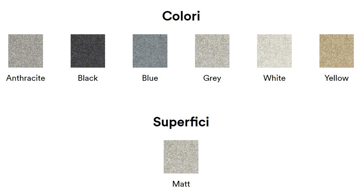 Marazzi kolory płytek dostępnych w Internity Home i Prodesigne