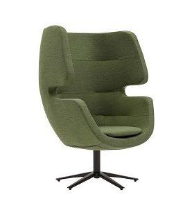 Fotel Softline kolekcja MOAI SWIVEL