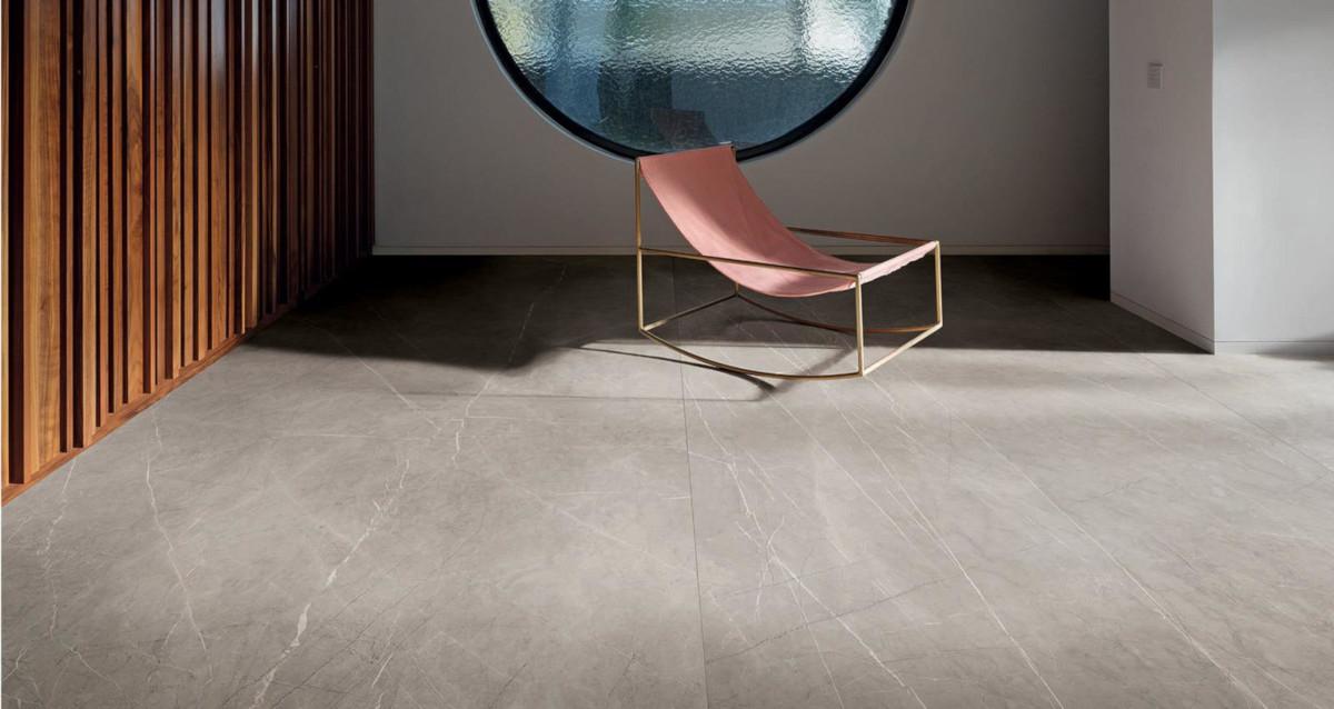 Ceramika z rodziny Grande marki Marazzi to najchętniej kupowane płytki wielkoformatowe w showroomie Internity Home (dane z 2018 roku)