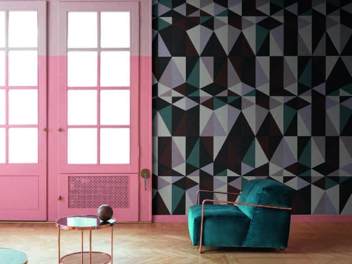 Tapety Wall & Deco dostępne w Internity Home i Prodesigne