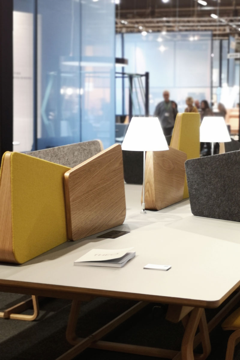 Stockholm Furniture Fair 2019