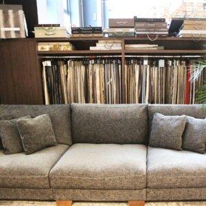 Sits sofa Alaska