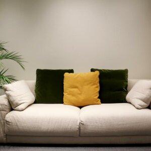 Sofa CARLITO Loop&Co