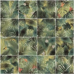 Płytki Baerwolf kolekcja Jungle KE-18095
