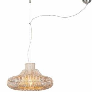 Lampa wisząca Kalahari H45 pojedyncza – GOOD&MOJO