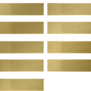 Płytki Wow Design kolekcja GRADIENT DECOR Gold Gloss