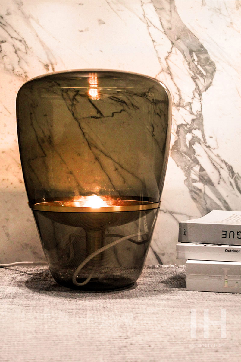 Kultowa lampa marki Brokis