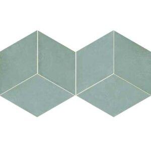 Płytki Wow Design kolekcja Mud Diamond Teal