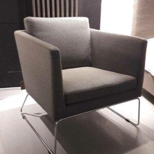 Fotel Sits kolekcja Clark