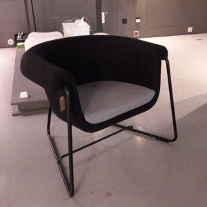 Fotel Profirm kolekcja Hover