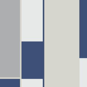 HookedOnWalls tapeta Opulent z kolekcji Tinted Tiles