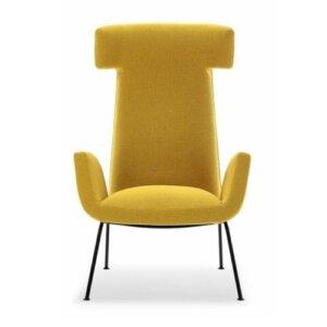 Fotel Dora Pianca