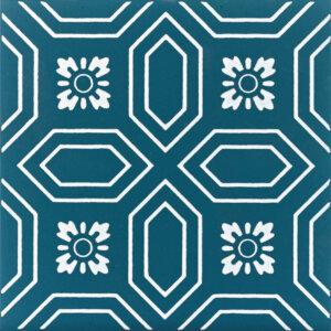 Płytki Ornamenta kolekcja Terra Mia TM2020LO LOSANGA