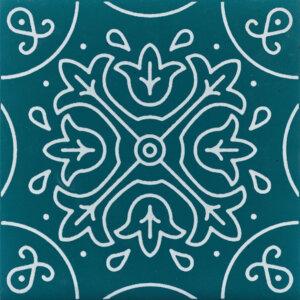 Płytki Ornamenta kolekcja Terra Mia TM2020ST STENCIL