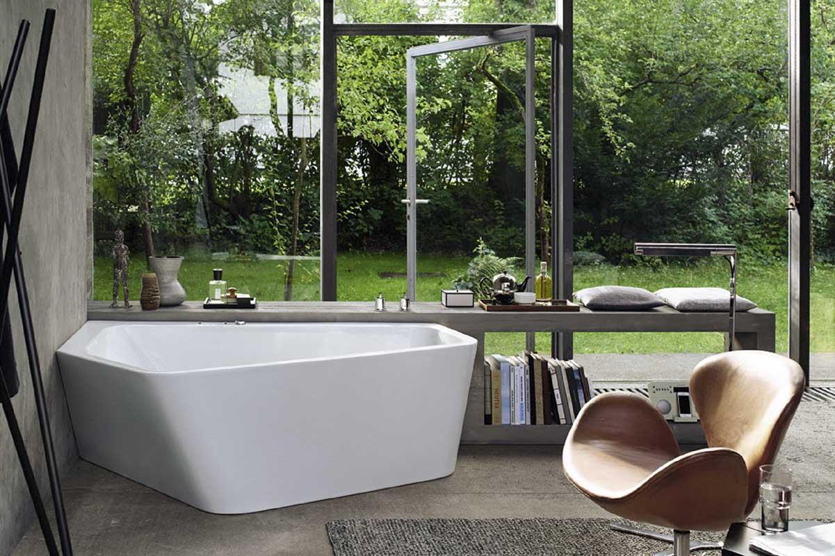 Stylową łazienkę urządzisz w naszych showroomach: Internity Home i Prodesigne