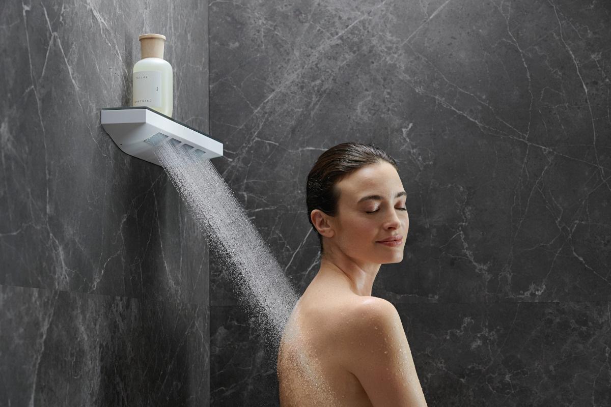 prysznic hansgrohe