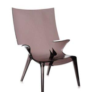 Krzesło Kartell kolekcja Uncle Jim