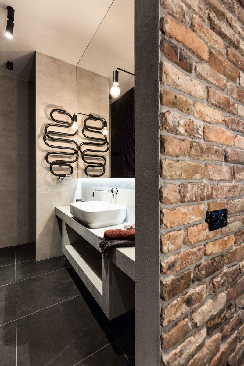 proj. One Design (arch. Katarzyna Barbella-Aponte)