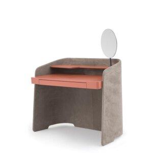 Pianca Toaletka Kolekcja VANITY Projekt: Emmanuel Gallina