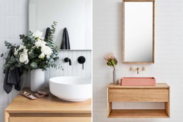 trendy w urzadzaniu łazienki