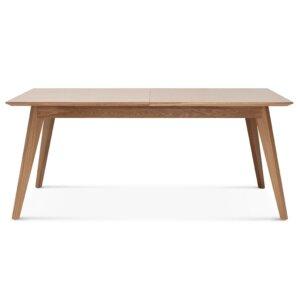 Fameg stół rozkładany dębowy Arcos