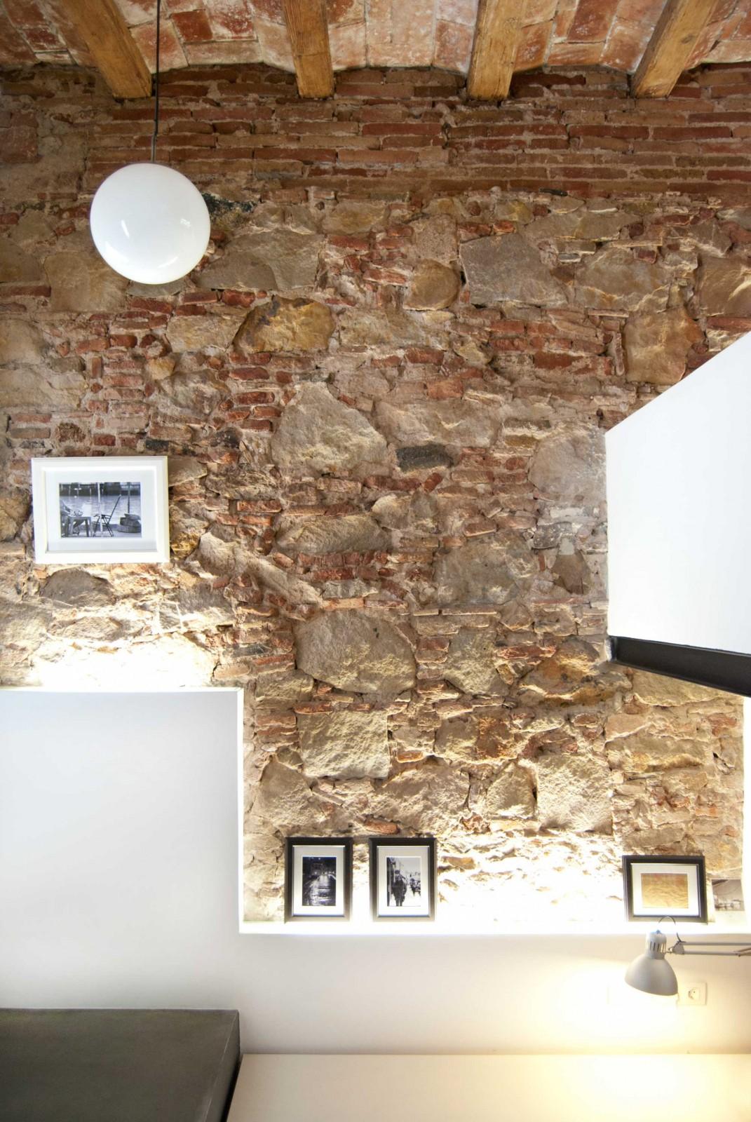 Metamorfoza wnętrza - mieszkanie z pralni