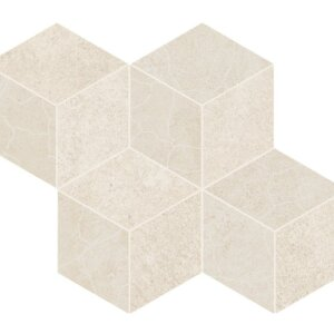 Płytki Lea Ceramiche CUBE MIX CONCRETO EXTRA LIGHT