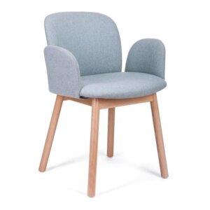 Krzesło Paged A-APRIL 1
