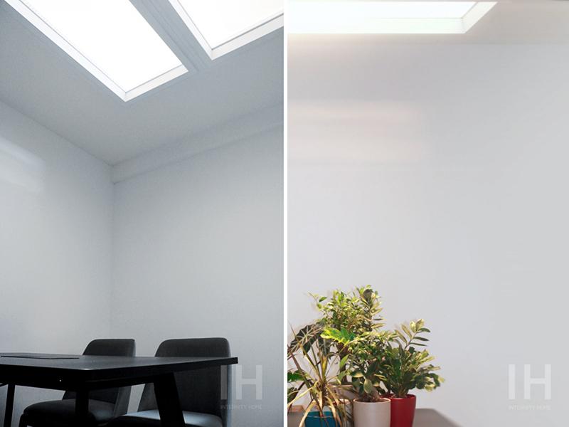 oprawa oświetleniowa sufitowa