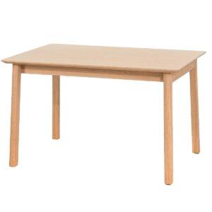 Stół rozkładany dębowy Paged S-Lorem