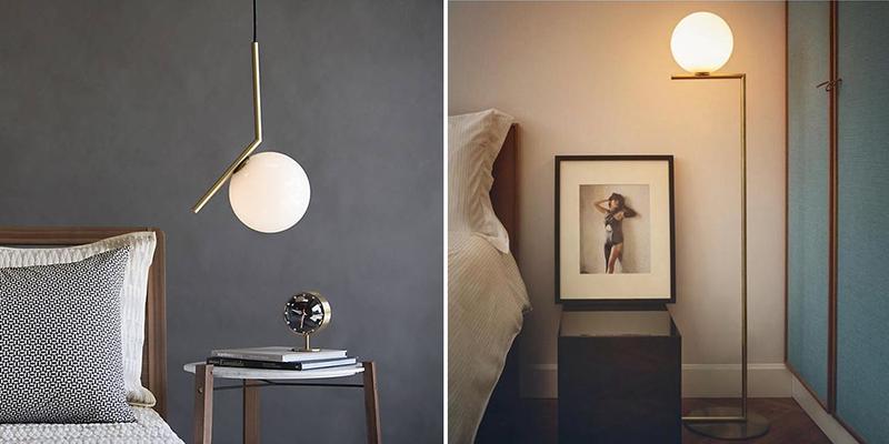 Oferta marki Flos jest dostępna w naszych showroomach: Internity Home i Prodesigne