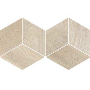 Płytki Wow Design kolekcja Flow Diamond Wood Light