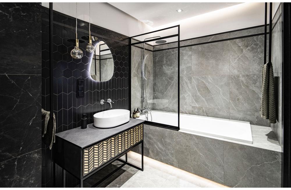 Formea projekt łazienki
