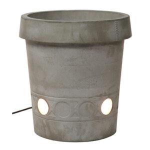 Lampa zewnętrzna Karman GERVASO: HP147 4G EXT