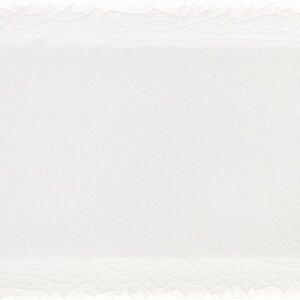 Płytki Tonalite Kraklé Diamantato – Bianco 10×30 cm