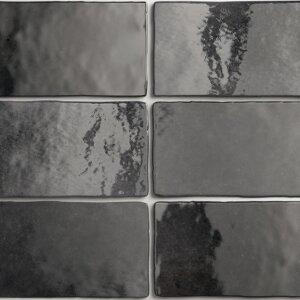Płytki Equipe kolekcja Artisan Graphite Eq-3