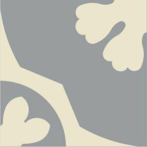 Płytki Bisazza Dal Bianco Twiggy Beton_Q 20×20