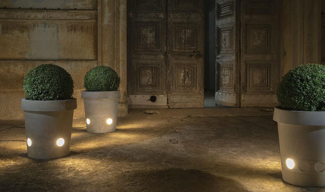 Lampy Karman dostępne w Internity Home