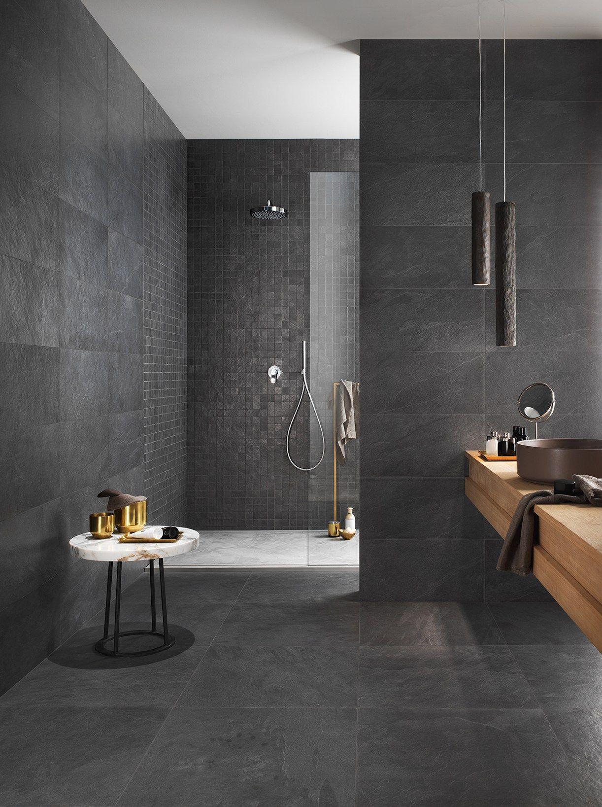 Czarna łazienka Leksykon Produktowy Ih Internity Home