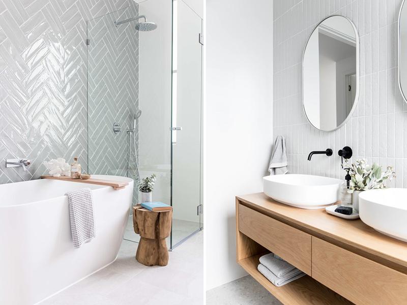 Projekt łazienka! - w naszym showroomie kompleksowo urządzisz wnętrze z jednym specjalistą do kontaktu