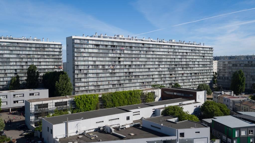 Bloki w Bordeaux Fot. Philippe Ruault / serwis prasowy Mies van der Rohe Award 2019