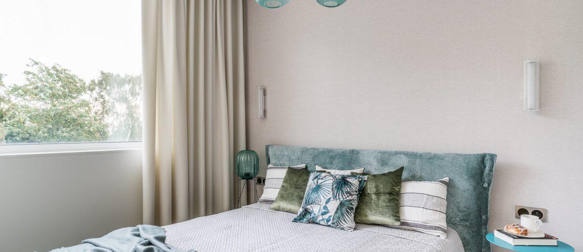 Sypialnia | proj. Magma, zdj. Fotomohito