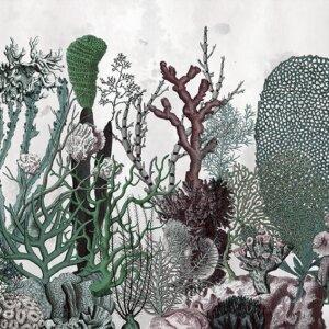 Tapeta Wall & Deco Wet System Coralfull