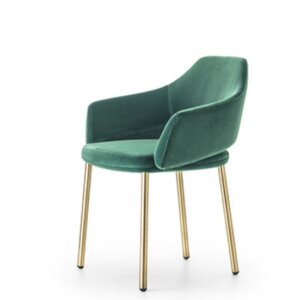 Krzesło Pedrali kolekjca VIC 646