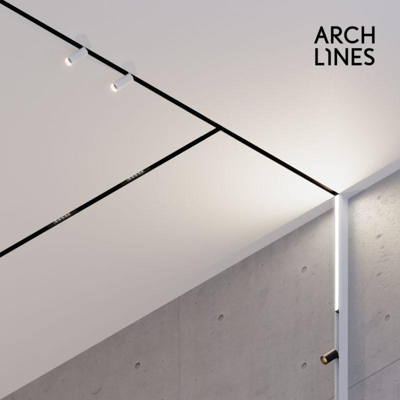 Archlines