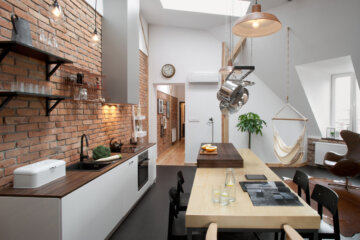 Oświetlenie Poddasza Ih Internity Home
