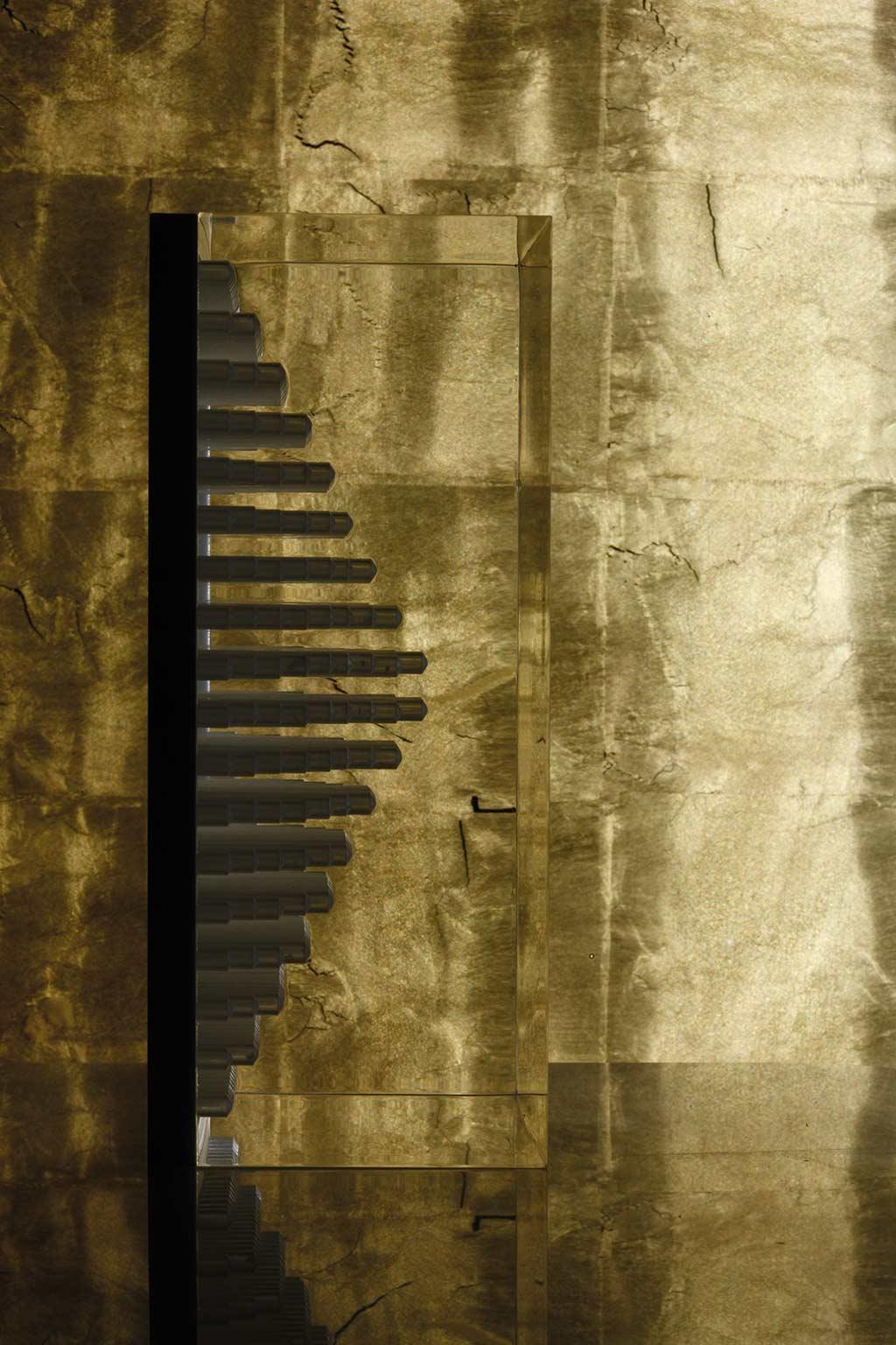 Płytki weilkoformatowe Rex seria Gold